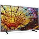 LG 49 Inch 4K Ultra HD Smart TV