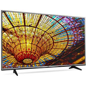 LG 49 Inch 4K Ultra HD Smart TV