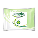 Simple Kind to Eyes Eye Makeup Remover Pads 30 ct