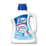 Lysol Laundry Sanitizer Additive 90 oz