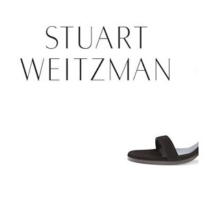 Neiman Marcus: Stuart Weitzman Up to $200 OFF