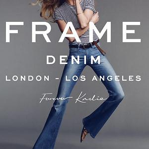 Elevtd: Frame Jeans 25% OFF