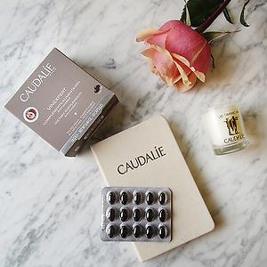 SkinCareRx: Caudalie Vinexpert Nutritional Supplements  3 for 2