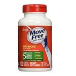 Move Free Schiff 绿盒维骨力 + MSM关节炎止痛配方