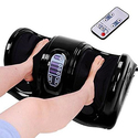 Orion Motor Tech Electric Foot Massager with Remote Control