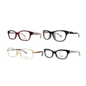 Coach Women's Optical Glasses
