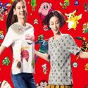 Uniqlo: Uniqlo UTGP '17 Nintendo