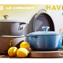 Rue La La: Up to 45% OFF Le Creuset Products