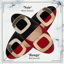 Yoox:Extra 25% OFF on Roger Vivier Shoes