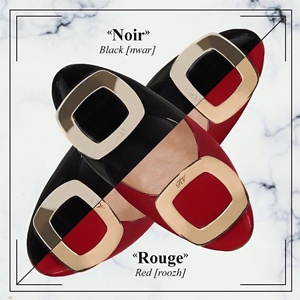 Yoox:Extra 45% OFF on Roger Vivier Shoes