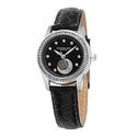 Stührling Original Women's Leather-Strap Watch