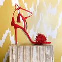 Barneys Warehouse: Up to 60% OFF on Aquazzura Shoes