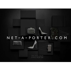Net-A-Porter:Up to 50% OFF on Sales Styles