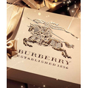 Burberry: Up to 50% OFF Sale
