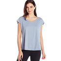 Columbia Women's See Through You Burnout Ii Tee