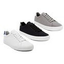 London Fog Salford Men's Canvas Sneakers