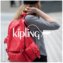 Kipling: Extra 40% OFF Semi-Annual Sale