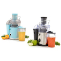 Jack Lalanne's 100th Anniversary Fusion Juicer