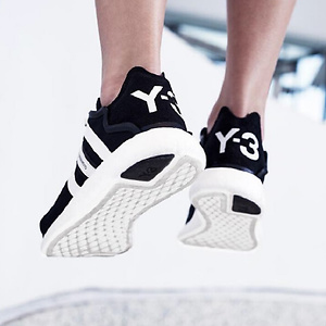 SSENSE: Up to 60% OFF Y-3 Sneakers
