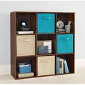 ClosetMaid 4105 Cubeicals 9-Cube Organizer