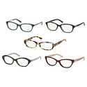 Tory Burch Women's Optical Frames