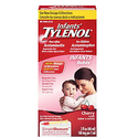 Infants' Tylenol Oral Suspension 2 Oz
