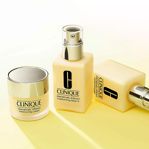 Clinique:Free Gift with Purchase