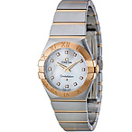 MotherofPearl Ladies Watch