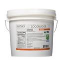 Nutiva 有机冷榨椰子油1加仑