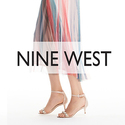 Nine West: Select Shoes Up to Extra 40% OFF Sale
