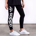 adidas originals Linear 女士休闲裤