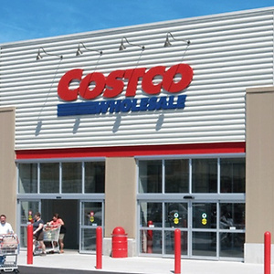 New One-Year Gold Star Costco Membership + Free Bonus