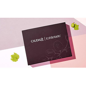 Limited Edition: Lookfantastic X Caudalie beauty box