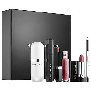 Sephora: Marc Jacobs 5-piece Beauty Bestsellers Set