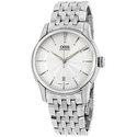ORIS Artelier Date Automatic Silver Dial Men's Watch