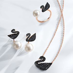 Jomashop: Up to 30% OFF Select Swarovski Jewelry