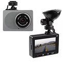 "YI 2.7"" Screen Full HD Wide Angle Dashboard Camera"