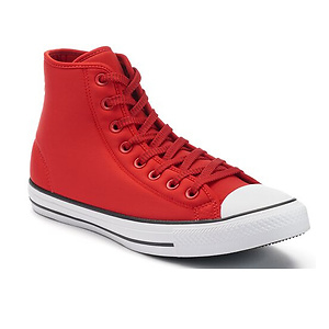 Converse Men's Chuck Taylor All Star Neoprene High-Top Sneakers