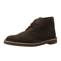 Clarks Men's Bushacre 2 Desert Boot