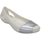 Crocs Womens Sienna Flat