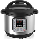 Instant Pot 7-in-1 6-qt. Programmable Pressure Cooke
