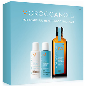 lookfantastic: MOROCCANOIL HYDRATE TREATMENT BOX