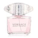 Versace Bright Crystal Eau de Toilette Spray 3oz