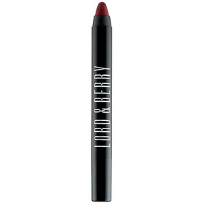 Beauty Expert: Lord & Berry 20100 Matte Lipstick