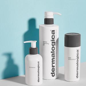 SkinStore: 20% OFF Dermalogica products + GWP