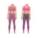 Women's Active Wear (2-Pack)