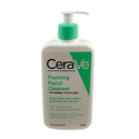 CeraVe Foaming Facial Cleanser 12 Ounce/355ml