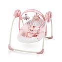 Ingenuity Soothe 'N Delight Portable Swing