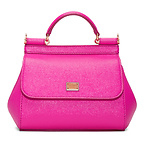 Pink Mini Miss Sicily Bag