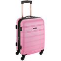 Rockland Melbourne 20 Inch Carry On Luggage